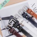Belt / belt / chain other Navy, camel, white, black, coffee female Versatile Single loop Middle age, youth, youth Other / other