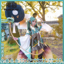 Cosplay women's wear suit goods in stock Over 14 years old L M S Monenjoy Yingcao