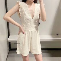 Dress Summer 2020 Picture color XS,S,M,L singleton