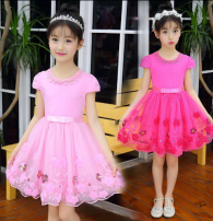 Dress Dahong spring and autumn (one yard smaller), Meihong spring and autumn (one yard smaller), purple spring and autumn (one yard smaller), Meihong short sleeve (one yard smaller), purple short sleeve (one yard smaller), pink short sleeve (one yard smaller) female Other / other Other 100% No season