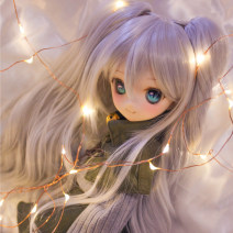 BJD doll zone Wigs other Over 14 years old goods in stock