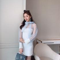 Dress Summer 2021 white S