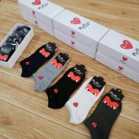 Socks / base socks / silk socks / leg socks lovers Other / other Average size A box of five pairs 5 pairs