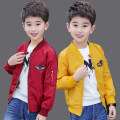 Windbreaker Red (embroidered seal), precious blue (embroidered seal), general yellow (embroidered seal), Tianhu blue (embroidered seal), precious blue (printed), yellow (printed) Liang Jun · Zhuo Tong Female, male spring and autumn Zipper shirt polyester stand collar