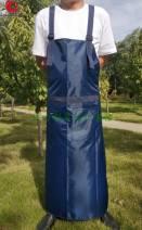 Mower / lawn mower The length of dark blue Oxford cloth is 115cm, the length of red Oxford cloth is 115cm, and the length of dark green Oxford cloth is 120cm