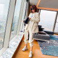 Fashion suit Spring 2021 36/M,38/L Yellow, off white, pink 25-35 years old Other / other LSY82101