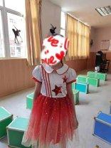 Children's performance clothes Women's, men's neutral 110cm,120cm,130cm,140cm,150cm,160cm,170cm Other / other Class B other Polyester 100% polyester other