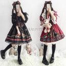 Dress Summer of 2019 S,M,L Sweet Lolita