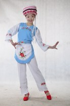 National costume / stage costume Winter 2014 Sky blue without hat, sky blue with hat Child (120cm-130cm) No.2, child (130cm-140cm) No.1, child (140cm-150cm) No.1, adult m, adult L, Adult XL, adult XXL