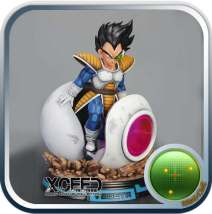 Others Over 14 years old Purchasing agent Total price 2080 yuan (deposit 800) After shipment, the postage will be paid by default Other / other Japan comic Dragon Ball GK series static state other Begita