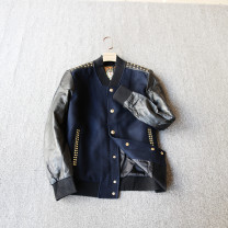 Jacket Other / other other blue standard Other leisure spring 2018
