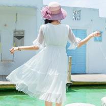 Dress Winter 2016 White, red, black M,L,XL,XXL