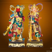 Ornaments synthetic resin character Neoclassical Tabletop ornaments a living room Town house Semi manual