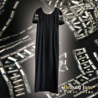 Dress Summer of 2019 black