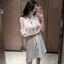 Outdoor casual suit home daily female 201-500 yuan 160(M),165(L),170(XL),175(XXL) ZZ × 9174 × white off shoulder, zz × 9174 bean paste summer zt0021