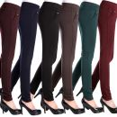 Casual pants L[2.0-2.2],XL[2.2-2.4],XXL[2.4-2.6],XXXL[2.6-2.8】,4XL[2.8-3.1] Autumn of 2018 trousers Pencil pants High waist Versatile routine 40-49 years old 96% and above Pretty lady polyester fiber Diamond inlay
