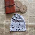 Hat Average size Grey full print neutral Headgear dome other Other / other No eaves other