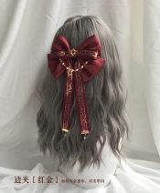 Lolita / soft girl / dress No season goods in stock Chinese style, classical, Lolita