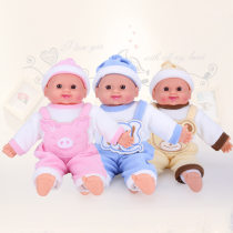 Doll / accessories Ordinary doll Other / other China Over 14 years old Simulation baby doll a doll Life pvc  other Seven