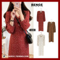 Fashion suit Autumn of 2019 S,M,L,XL Brown, red 18-25 years old Other / other