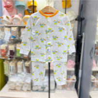 Underwear set Other 100% other moimoln summer neutral Class A 12 months, under 1 year old, 18 months, 2 years, 3 years old Korean version