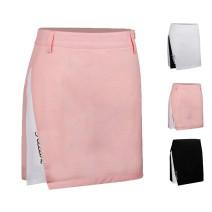 Golf apparel White, black, pink S,M,L,XL,XXL female uatitua shorts