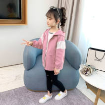 Plain coat Other / other female The cap is not detachable routine other 3 months, 12 months, 6 months, 9 months, 18 months, 2 years old, 3 years old, 4 years old, 5 years old, 6 years old, 7 years old, 8 years old, 9 years old, 10 years old, 11 years old, 12 years old, 13 years old, 14 years old