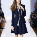 Fashion suit Autumn of 2019 S M L XL XXL XXXL Black blue 25-35 years old E Pavilion Polyester 98% polyurethane elastic fiber (spandex) 2% Pure e-commerce (online only)