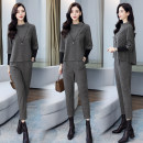 Fashion suit Autumn 2020 M,L,XL,XXL Picture color 25-35 years old Other / other HYGG8301 30% and below