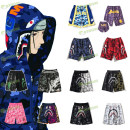Casual pants M,L,XL,2XL,3XL shorts street routine 96% and above cotton