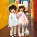 BJD doll zone suit 1/6 Over 8 years old goods in stock