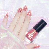 Nail color China no Normal specification Royal fruit Color Nail Polish Coloration durability gloss easy to dry use effect comfort no residual absorption Any skin type 3 years 7ml July 20, 2017 Moisture fruit nail polish gradient Water based nail polish gradient