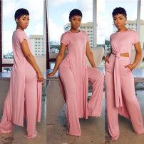 Dress Spring 2021 Blue, gray, pink, orange S,M,L,XL,2XL,3XL