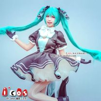 Cosplay women's wear suit goods in stock Over 14 years old Animation, games M icos Lovely wind, Lolita 39 rabbit dress