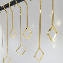 a hook The diamond golden s hook is 25cm, the diamond golden s hook is 35cm, the diamond golden s hook is 45cm, and the diamond golden s hook is 55cm Official standard