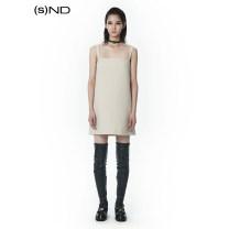 Dress Spring 2021 Black (in stock), light coffee (in stock) XS,S WD_ OP1_ 21_ 109_ W_ BG/W_ BK(36)