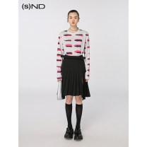 skirt Spring 2021 6,8,10 Black (spot), black (order), grey (spot), grey (order) SS21SK01(32)(36)(35)(31(37