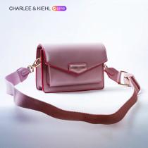 Bag Inclined shoulder bag PU Envelope bag Other / other Brown Pink Single root Inclined shoulder bag Envelope shape 098762 Artificial leather