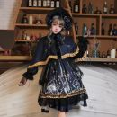 Cosplay women's wear Other women's wear goods in stock Over 14 years old OP dress + skirt cover + neckwear + gloves, soft hat, shawl comic S,M,L,XL Other / other See description