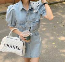 Fashion suit Summer 2021 S,M,L blue 18-25 years old