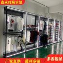 Clothing display rack clothing Metal Official standard