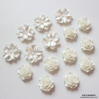 Other DIY accessories Other accessories other 0.01-0.99 yuan 5 cm {1} for large flowers and 1. 9 cm {1} for small flowers