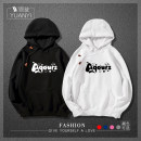 Sweater Youth fashion Cofbf / Yuanyi S M L XL XXL XXXL other Socket routine Hood autumn easy leisure time teenagers Youthful vigor routine blending Cotton 68% polyester 32% printing Autumn of 2019 Kangaroo pocket Pure e-commerce (online only) Japanese and Korean style