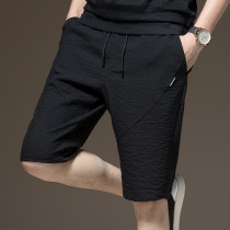 Casual pants Youth epidemic six thousand six hundred and eighty-five Dushan interpretation 3XL thin Micro-bomb DS6685 Viscose fiber (viscose) 47.2% polyester fiber 36.4% polyamide fiber (nylon) 16.4% Summer of 2018 Pure electricity supplier (only online sales)