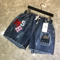 Women's large Summer 2020 Denim blue Other / other