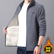 Jacket Other / other Youth fashion Wt811 gray, wt811 blue, wt811 black, wt811 red L [110-125 Jin], XL [125-140 Jin], 2XL [140-155 Jin], 3XL [155-170 Jin], 4XL [170-190 Jin] routine routine Travel? winter stand collar youth routine Solid color