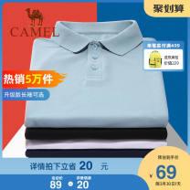 Polo shirt Camel Youth fashion thin T0s2wv114, light blue t0s2wv114, Tibetan blue t0s2wv114, white t0s2wv114, light gray t0s2wv114, black t0s273166, light blue t1s2np104, khaki t0w286916, Tibetan blue t0w286916, black t0w286916, light gray t0w286916, light blue t0w286916, white S M L XL XXL XXXL