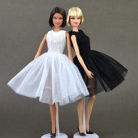 Doll / accessories 3, 4, 5, 6, 7, 8, 9, 10, 11, 12, 13, 14, 14 and above parts Other / other China < 14 years old other parts clothing