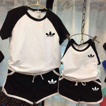 Parent child fashion A family of three neutral Other / other L,M,S Cotton 100% M,L,XL,XXL 12 months, 18 months, 2 years, 3 years, 4 years, 5 years, 6 years, 7 years, 8 years, 9 years, 10 years, 11 years, 12 years, 13 years, 14 years, 6 months, 9 months