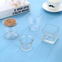 candle Milk cup-5.5cm * 7.5cm square tank-6cm * 6cm China cup-6cm * 4.5cm fish tank-6cm * 8cm Birthday wedding tea party It's fragrant Qian Xiaoqian Candlestick / cup